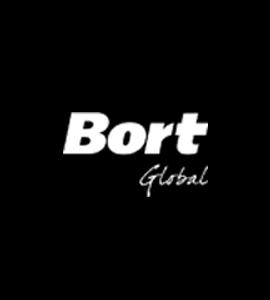 Логотип Борт Глобал