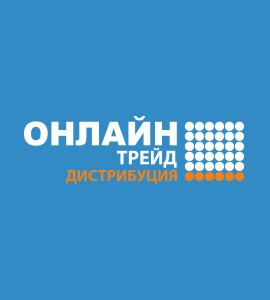 Логотип ОнЛайн Трейд