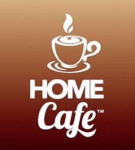 Логотип ХоумКафе