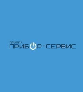 Логотип Прибор-сервис