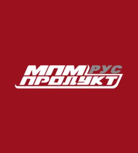 Логотип МПМ Продукт РУС