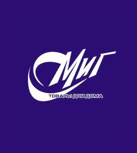 Логотип МиГ