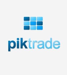 Логотип Пик-Трейд