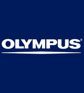 Логотип Олимпус