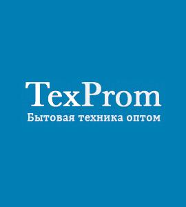 Логотип Техпром