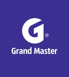 Логотип Гранд Мастер