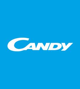 Логотип Канди СНГ