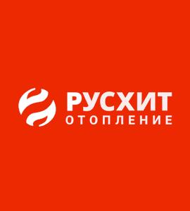 Логотип Русхит