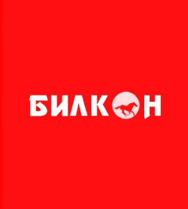Логотип Билкон