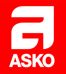 Логотип Аско Бытовая техника