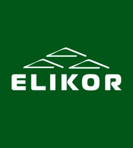 Логотип Эликор
