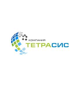 Логотип Тетрасис