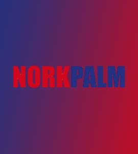 Логотип Норкпалм
