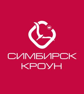 Логотип Симбирск-Кроун