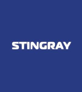 Логотип Стингрэй