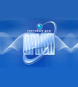 Логотип Орион