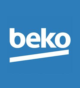 Логотип Беко