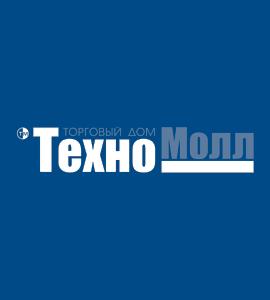 Логотип Техномолл