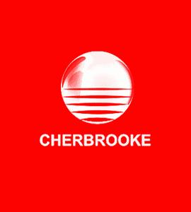 Логотип Черброк
