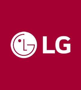 Логотип ЛГ Электроникс Рус