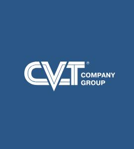 Логотип ЦВТ