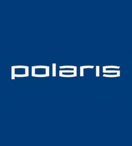 Логотип Поларис