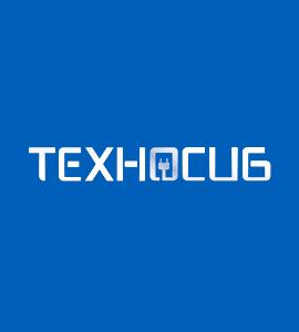 Логотип Техносиб