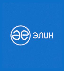 Логотип Элин