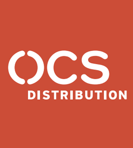 Логотип OCS Distribution