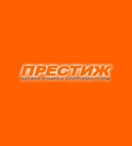 Логотип Престиж