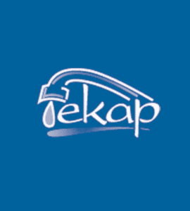 Логотип Текар