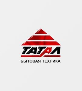 Логотип Татал