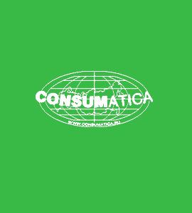 Логотип Консуматика