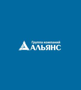 Логотип Альянс
