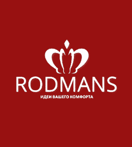 Логотип Родманс