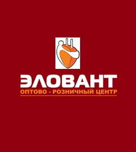 Логотип Эловант
