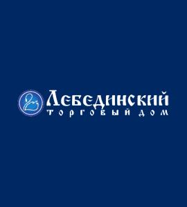 Логотип Лебединский ТД
