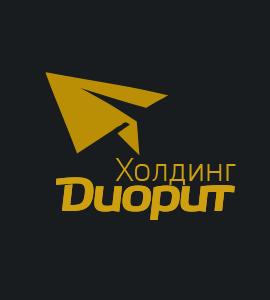 Логотип Диорит