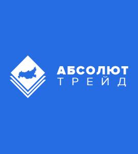 Логотип Абсолют Трейд