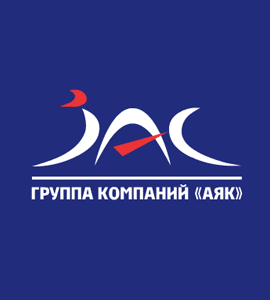 Логотип АЯК