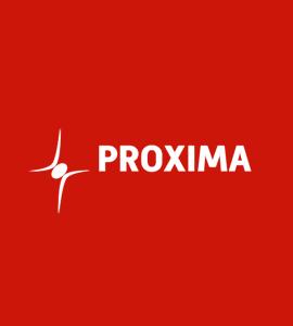 Логотип Проксима