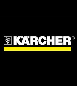 Логотип Керхер