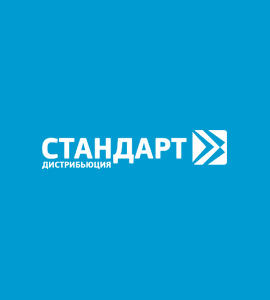 Логотип Стандарт