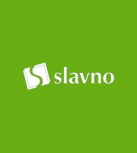 Логотип Славно