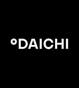 Логотип Даичи