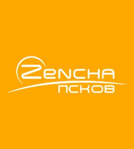 Логотип ЗЕНЧА-Псков