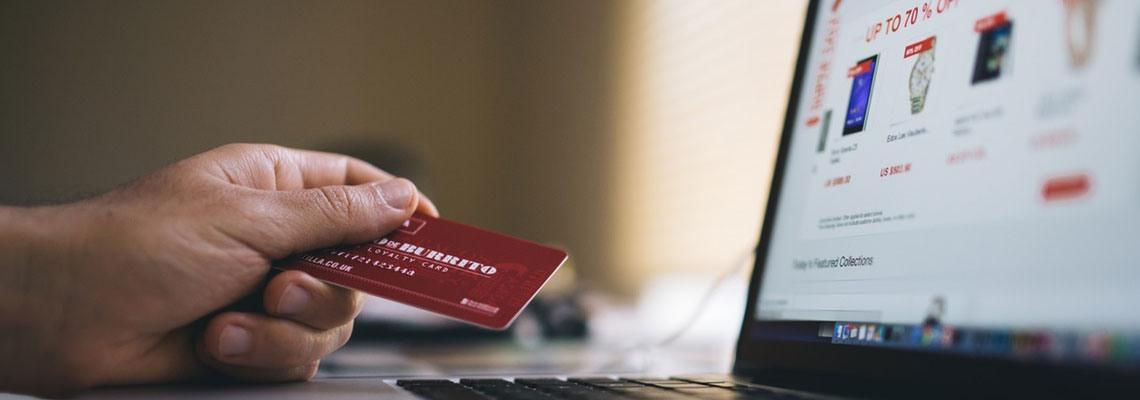 Развитие розничной онлайн-торговли в России
