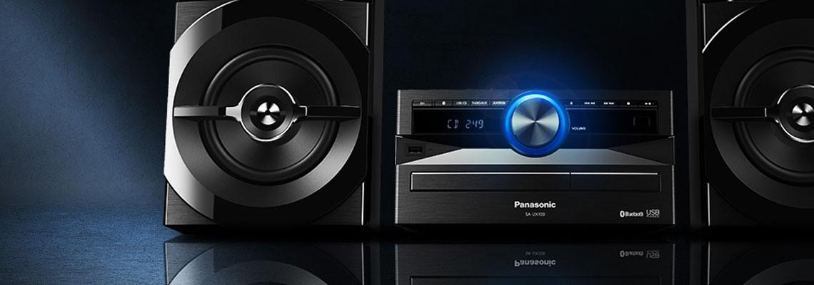 Бытовая техника и электроника Panasonic