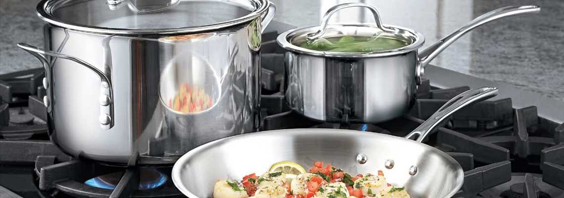 Посуда ZEIDAN