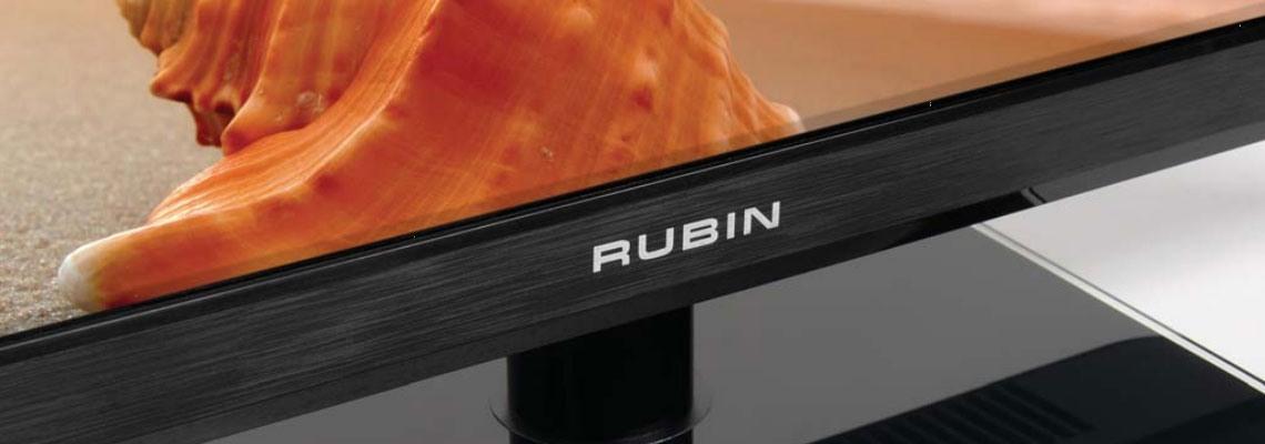 Бытовая техника и электроника RUBIN